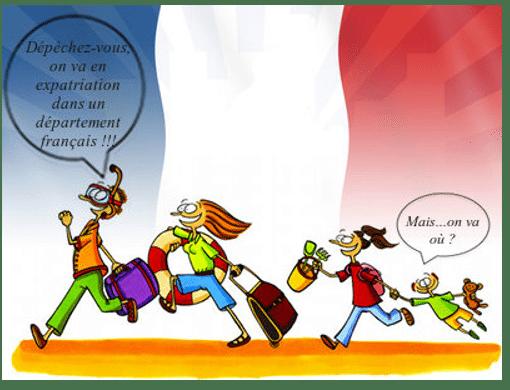 L'expatriation une notion très controversée au Cirad
